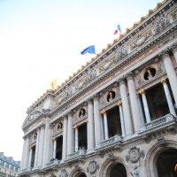 Уличный музыкант :: Фотограф в Париже, Франции Наталья Ильина