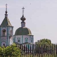 Храм Спаса Нерукотворного :: Дмитрий Сиялов