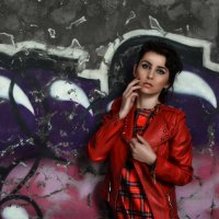 уличный стиль :: Katerina Sheglova