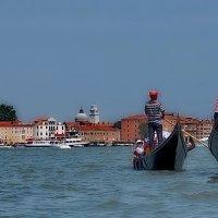 Венеция :: Анастасия Смирнова