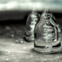 ледяные   причуды :: Александр Есликов