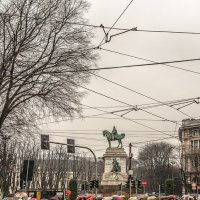 Street :: mikhail grunenkov