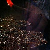 Греция под крылом самолета! :: Виталий Селиванов