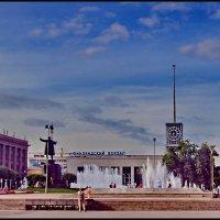 Финляндский вокзал :: Светлана