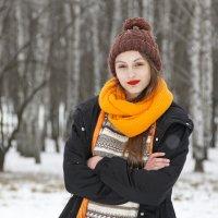 Прогулка в лесу) :: Лилия Масло