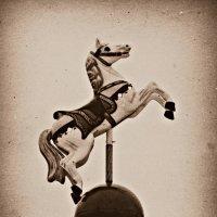 Ретро-лошадка :: Ирина Solo