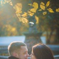 Борис и Екатерина :: Евгений Баранов
