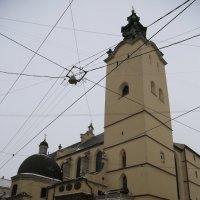 Родной город-1493. :: Руслан Грицунь