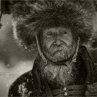 старый реконструктор :: Виктор Перякин