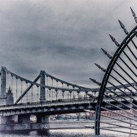 Мосты Москвы :: Андрей Романов