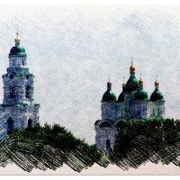 ЭСКИЗ :: Анатолий Восточный