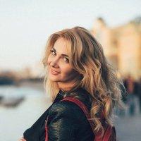 2 :: Виктория Горавская