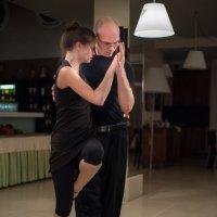 Живут, танцуя :: Светлана Тремасова
