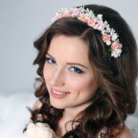 Прекрасная невеста) :: Julia Volkova