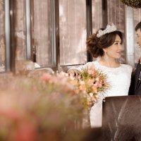 свадьба 2017 :: Hурсултан Ибраимов фотограф