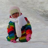 Я сама! :: Андрей Лукьянов