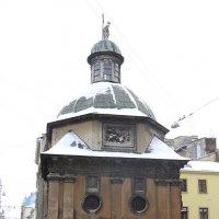 Родной город-1498. :: Руслан Грицунь