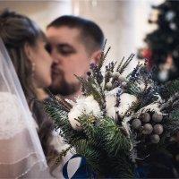 Евгения и Павел :: Aleksey Vereev