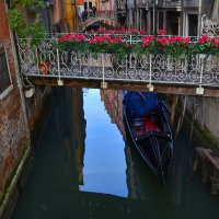 Уголок Венеции :: Николай Танаев