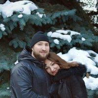 Lovestory. :: Сергей Гутерман