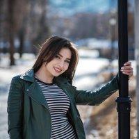 от улыбки станет всем теплей... :: Батик Табуев