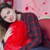 Plush heart :: Джедай Федорович