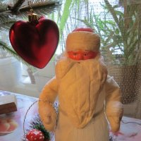 Добрый Дедушка Мороз :: Дмитрий Никитин