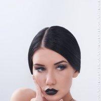 Настя :: Ekaterina Usatykh