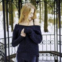 Зимняя прогулка! :: Павел Качанов