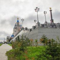 Хабаровск :: Елена Зудова