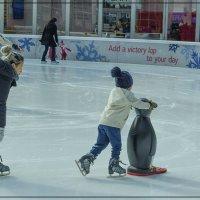 зима в городе :: Petr @+