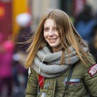 Просто хорошее настроение(3) :: Александр Степовой