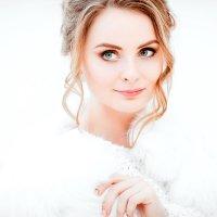 Невеста Ирина :: Ira Fet