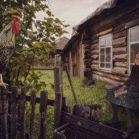 В плену одиночества :: Татьяна Тарасенко