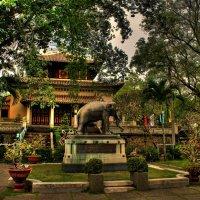 Прогулка по Бангкоку :: Alexander Dementev