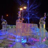 Ледовый городок :: Savayr