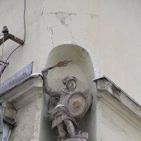 Родной город-1511. :: Руслан Грицунь