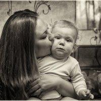 Любовь мамы :: Ильдар Шангараев
