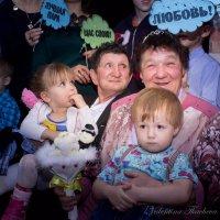Смысл жизни :: Валентина Ткачёва