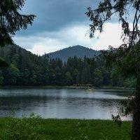 Озеро Синевир :: Диана Игнатенко