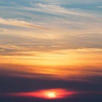 Глаз Небес :: Дмитрий Дмитриев