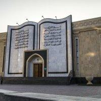 Мечеть :: Дмитрий Потапкин