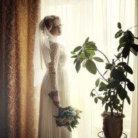 Невеста :: Вячеслав