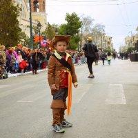 Мой пират. :: Оля Богданович