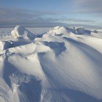 Северодвинск. Белое море сегодня (5) :: Владимир Шибинский