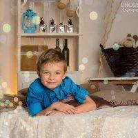 Kids :: Ася Харченко