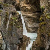 Johnston Canyon :: Константин Шабалин