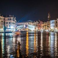 Ночная Венеция :: Наталия