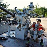 Бей фашистов!!! :: Кай-8 (Ярослав) Забелин