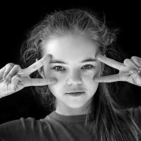 Зеркало души :: Илья Фотограф